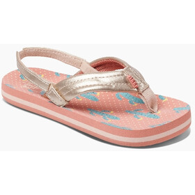 Reef Little Ahi Sandals Kids, cactus
